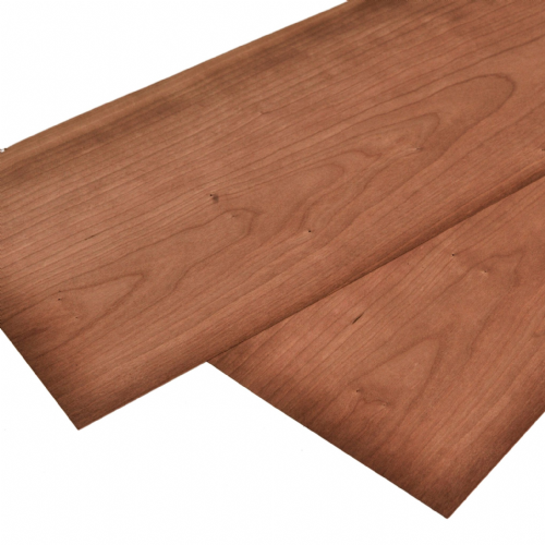 "American Cherry Set of 2  leafs: 22"" x 7"" ( 56 x 18 cm )"